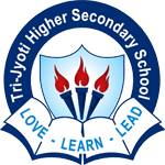 Logo of Tri Jyoti Secondary School