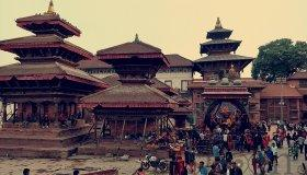 Kathmandu City Tour: Sightseeing tour in Nepal-Nepal Everest Base Camp
