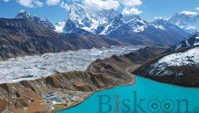 Everest Base Camp with Gokyo Trek - 18 days