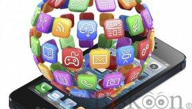 Importance of Mobile Applications in the Modern Business Environment in Nepal