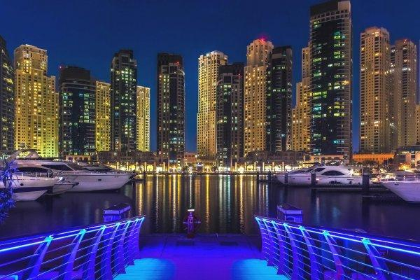Dubai Tour 4 Nights 5 Days