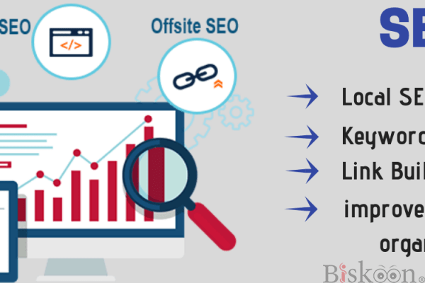 Search Engine Optimizations (SEO) in Kathmandu