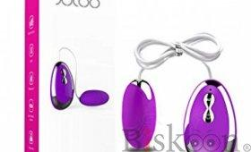20 MULTI FUNCTION VIBRATING EGG(s@x toy)