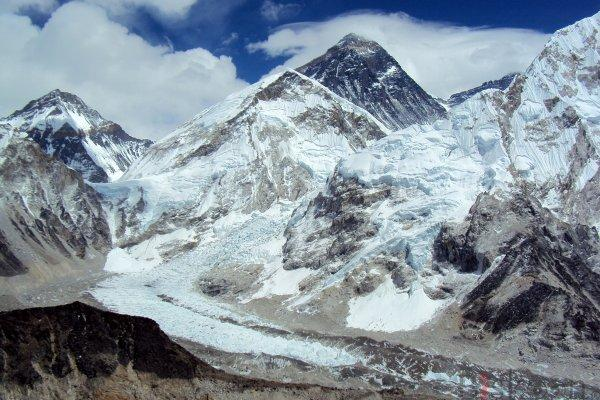 Everest base Camp Trek 2020  with Local Trekking and Travel company
