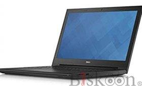 Dell Inspiron AMD Processor