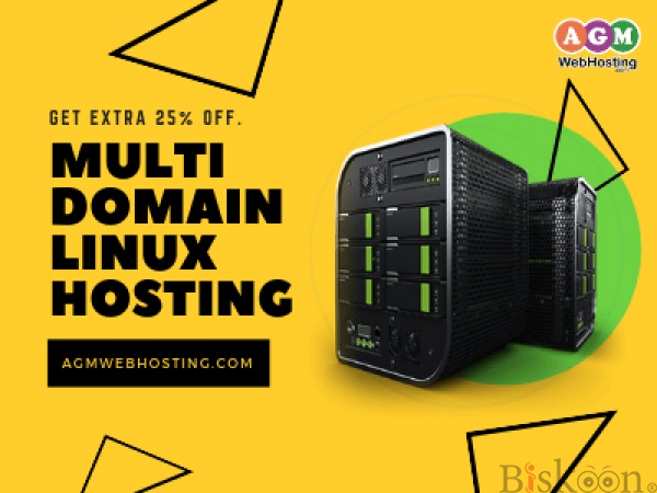 Multi Domain Linux Hosting - Cheapest Hosting Company in Nepal