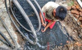Safety Tank Cleaning Service Nepal