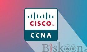 Cisco CCNA Certification And Training In Nepal