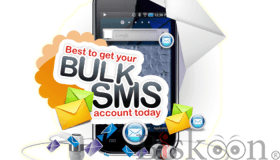 Get best offer on Bulk SMS in nepal by AGM Web Hosting