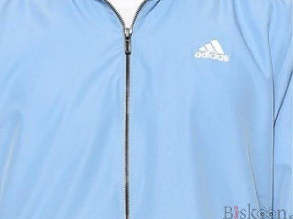 Adidas WV 24-7 TS Sky Blue Tracksuit For Men Training