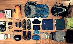 Trekking Essentials for Trekkers