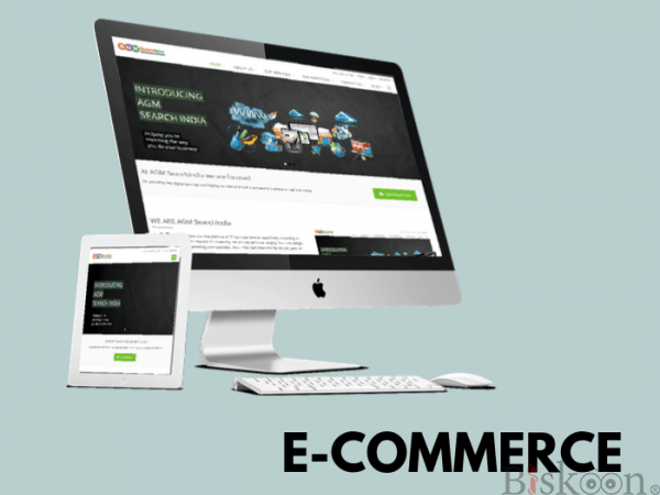 Get The experience to deliver high-end Ecommerce Development solutions.