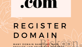 """Register domain"""".com"""" at Just NPR.899/-only -by nepal AGM Web Hosting"""