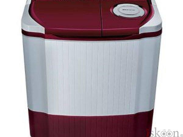 LG semi automatic washing machine provides washing like no one else