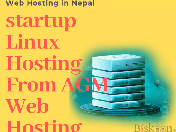 Web Hosting in Nepal - startup Linux Hosting Plan Start at Just NPR.479/year Only.