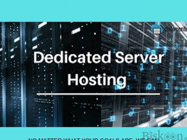 Now you can get easily Dedicated Server Hosting by nepla AGM Web Hosting.