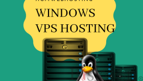 Windows Vps Hosting Company-AGM Web Hosting