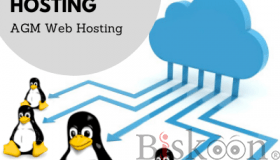 AGM Web Hosting Bring The Linux Cloud Hosting In India .