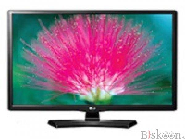LG OLED TV with 4K Dolby Vision with HDR designed to build an impression