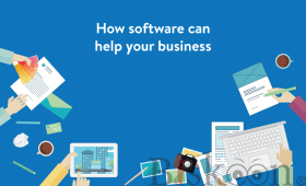 Software / Website / Mobile App For Your Business.