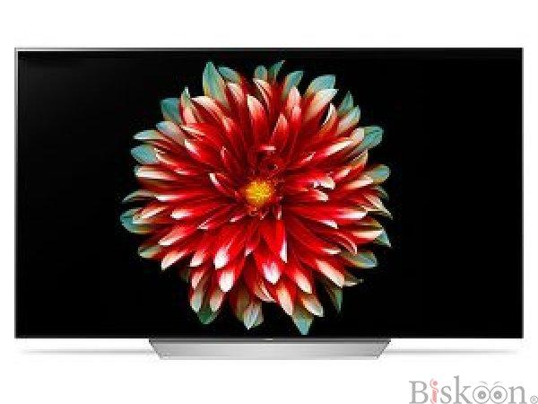 A display like no other: Buy OLED Television Online