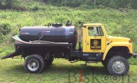 Septic tank (safety tank) Cleaning service in Itahari