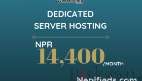 Dedicated Server Hosting in Nepal / cheapest dedicated server hosting-AGM Web Hosting