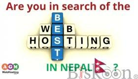 cheapest web hosting in nepal / cheap web hosting in nepal-Nepal AGM Web Hosting