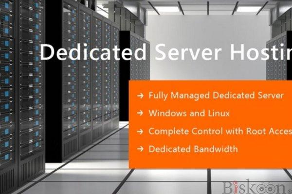 Linux Dedicated Server Hosting / Dedicated Hosting Service-Nepal AGM Web Hosting