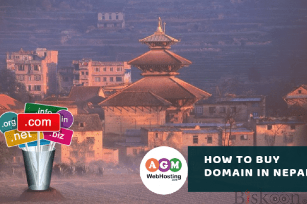 How To Buy Domain In Nepal / Buy Domain Name In Nepal-.Nepal AGM Web Hosting
