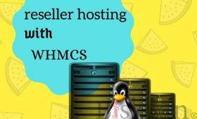 Reseller Hosting With WHMCS-Nepal AGM Web Hosting