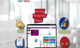 e-Accounting Software in Nepal