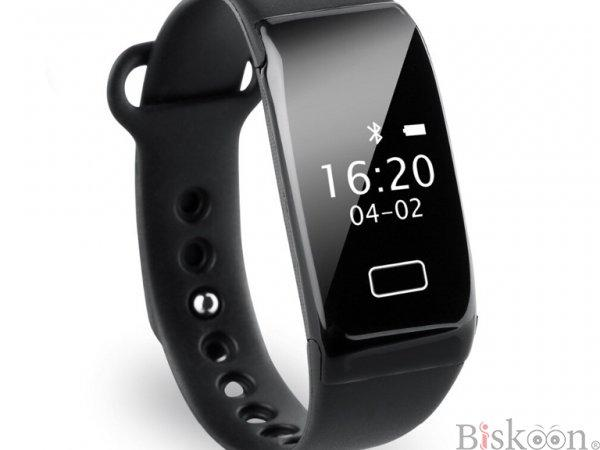 Smart Heart Rate Monitor Bluetooth 4.0 Sports Fitness Tracker - K18S