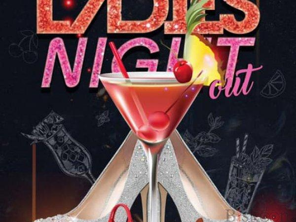 Every Wednesday Ladies Night at Marcopolo Restaurant