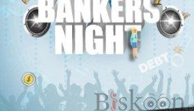 Every Thursday Bankers Night at Marcopolo Restaurant
