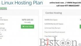 Best Web Hosting In Nepal - Hosting in Nepal - AGM Web Hosting