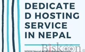 Best Linux Dedicated Hosting service in Nepal - AGM Web Hosting