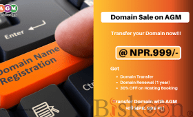 Domain transfer / domain name registration -NPR.999/only-AGM Web Hosting