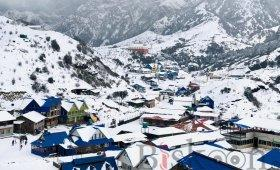 Kalinchowk Tour Package
