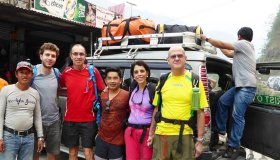 Call us Now to Book Your Nepal Base Camp Trek
