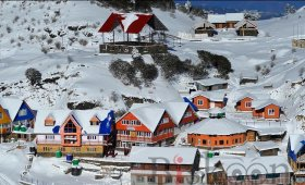 Kalinchowk Bhagwati tour Package