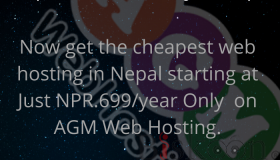 Best Hosting in Nepal - Top Hosting Company in Nepal