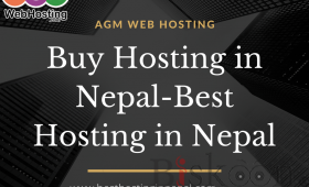 Best Hosting in Nepal -  Agm Web Hosting (Buy Hosting in Nepal)