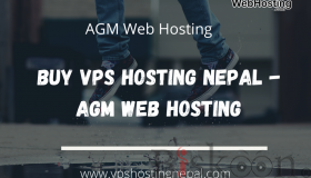Buy Best VPS Hosting Service on VPS Hosting Nepal
