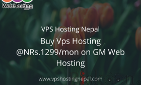VPS Hosting Nepal - Buy Hosting in Nepal