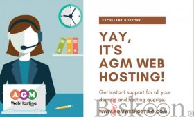 Domain & Hosting Registration in Nepal-AGM Web Hosting