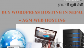 WordPress Hosting in Nepal - Buy Hosting in Nepal