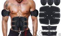 SIX PACK ABS slimming device