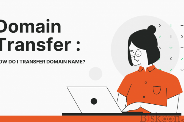 Transfer Your Domain Today – Just 2 Simple Steps