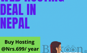 Web Hosting Deal in Nepal - AGM Web Hosting
